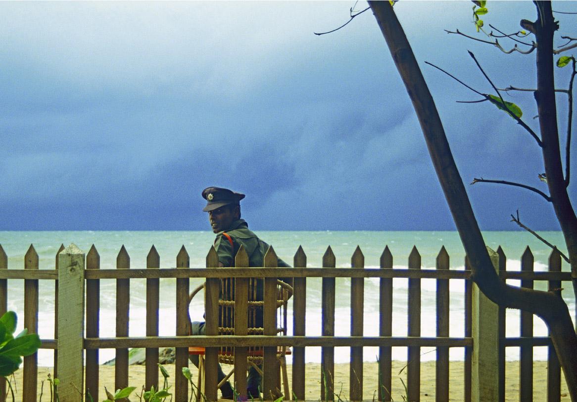 Monsoon Negombo