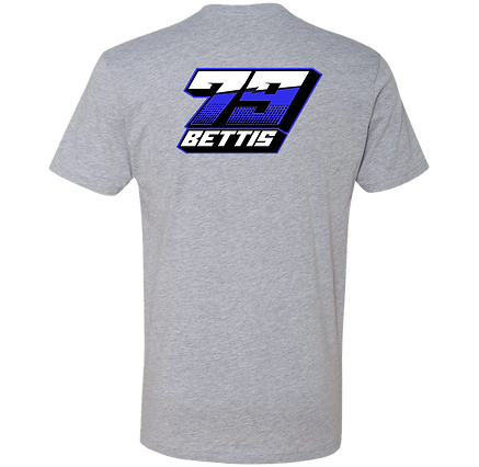 FAST Motosports Tee Back.png