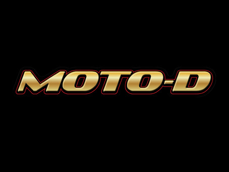 Moto-D Partners with FAST Motosports
