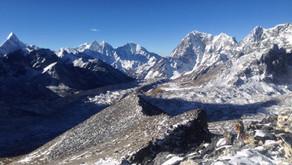 Naše repatriace z Nepálu