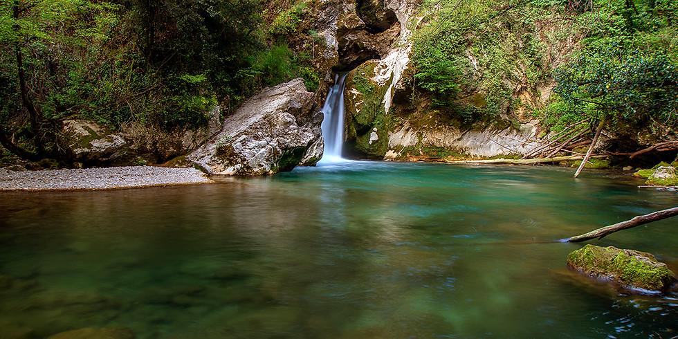Il laghetto di San Benedetto tra Natura e Poesia