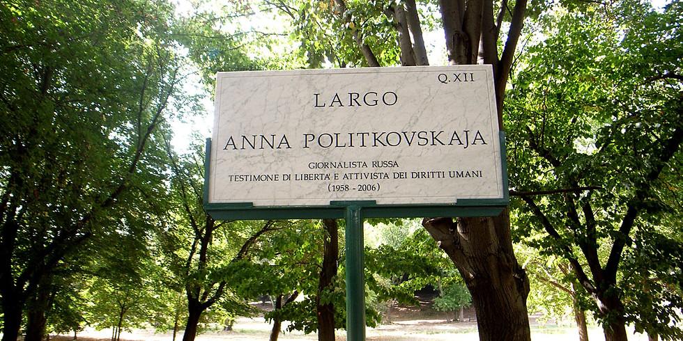 Le donne di Villa Pamphili