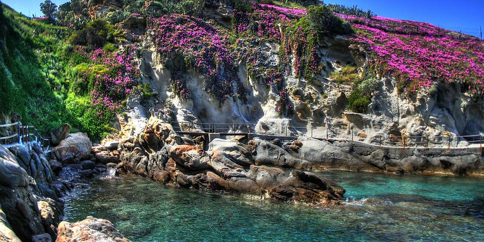 Ponte del 1 maggio trek&pilates all'isola d'Elba