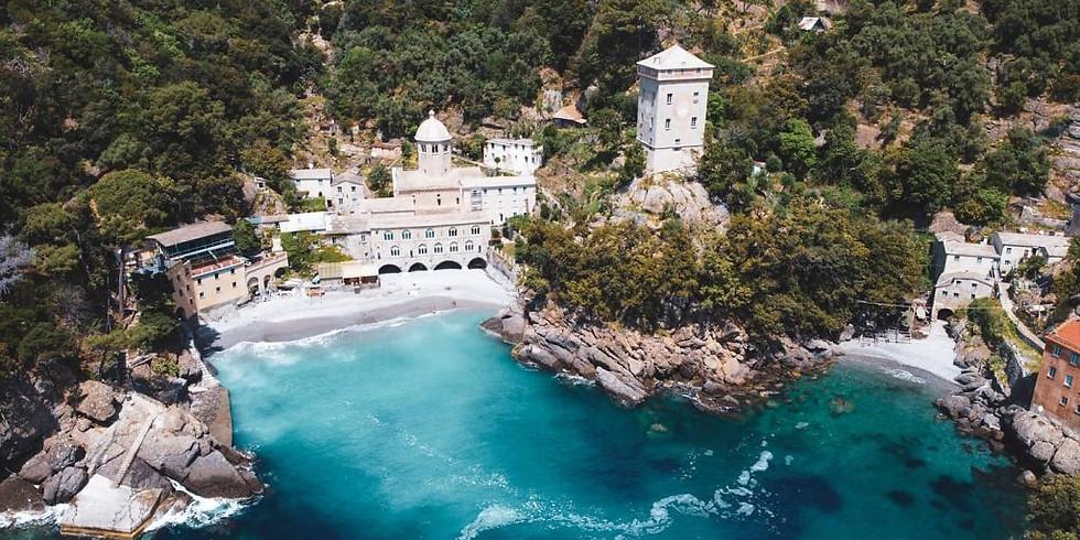 Ponte del 2 giugno in Liguria