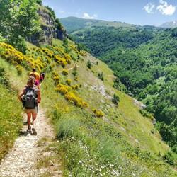 viaggi tra montagna e poesia
