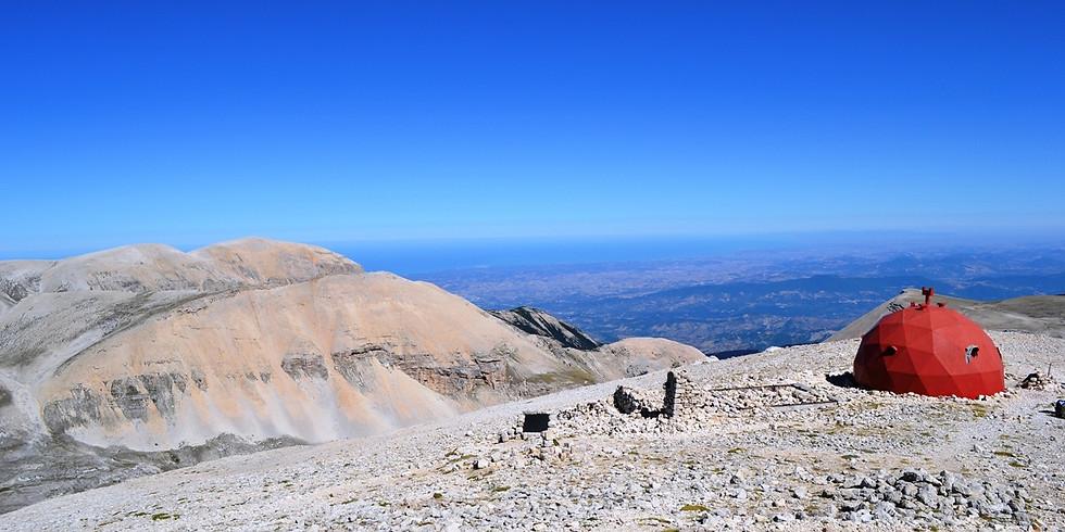Librotrekking week end Monte Amaro&Gole dell'Orfento