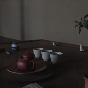 日日'on reading茶を読む