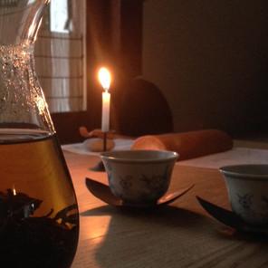 紅水烏龍茶
