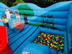 Farmyard Play