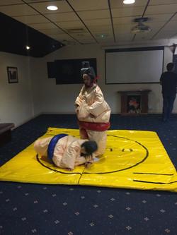 Junior Sumo Suits