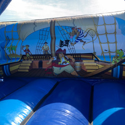 Pirates Bounce