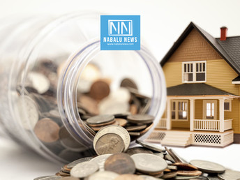 Purata pendapatan isi rumah RM10,000, murni tapi tidak praktikal