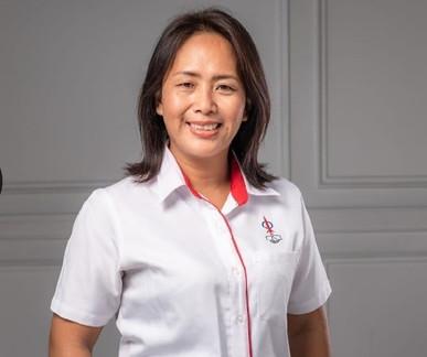 Clare Simbat dilantik sebagai Ketua Wanita DAP Sabah baharu