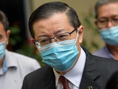 DAP slams MACC's inaction on Pandora Papers leak