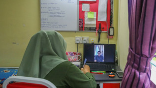 GREATER AID NEEDED FOR COLLEGE AND UNIVERSITY STUDENTS UNDERGOING ONLINE DISTANCE LEARNING (ODL)