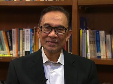 Anwar tolak elaun RM24,653 salur ke tabung rakyat miskin