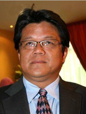 Ellron nafi dakwaan Warisan mengenai kelulusan pembangunan tanah Wisma Kosan semasa AGM 2016