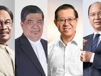 PH kurang setuju pengumuman SPR berhubung PRN Melaka