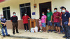 FAMILY THANKFUL TO EWON FOR NEW PPRT HOUSE