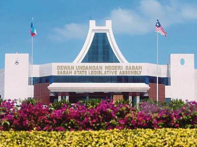 DUN Sabah bersidang 24 Ogos ini