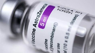 WHO REVIEWS ASTRAZENECA COVID-19 VACCINE AS MORE COUNTRIES SUSPEND USE OF JAB