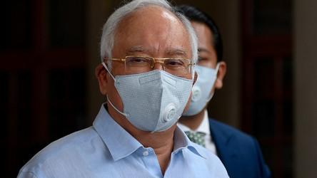 Nak Percaya Statement Muhyiddin Yang Mana? - Najib