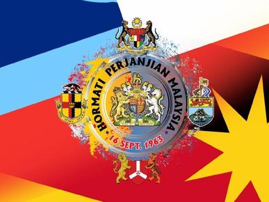 Majlis MA63 setuju pindaan untuk mengembalikan status Sabah, Sarawak sebagai rakan sekutu