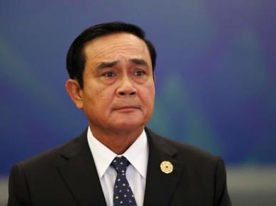 PM THAILAND DIDENDA 6,000 BAHT KERANA TIDAK MEMAKAI PELITUP MUKA
