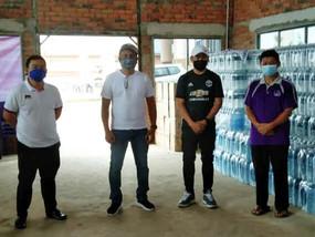 UPKO gesa kerajaan pusat segerakan peruntukan, bantu rakyat terkesan banjir di Sabah