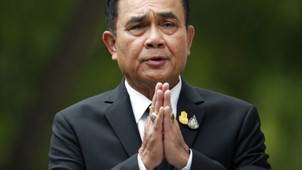 THAILAND'S PM PRAYUTH SURVIVES NO-CONFIDENCE VOTE