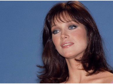 FORMER 'BOND GIRL' TANYA ROBERTS DIES OF INFECTION AGED 65