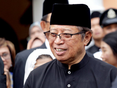 New proposed amendments to constitution in line with MA63, says Sarawak CM