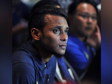AMRI YAHYA ANTARA TIGA PEMAIN SERTAI SABAH FC