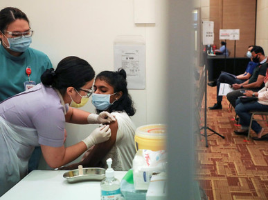 Private clinics still unclear of roles on Covid booster shot - MMA
