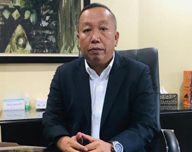 VACCINE: PRIORITISE SABAH TOURISM INDUSTRY PLAYERS - MINISTER