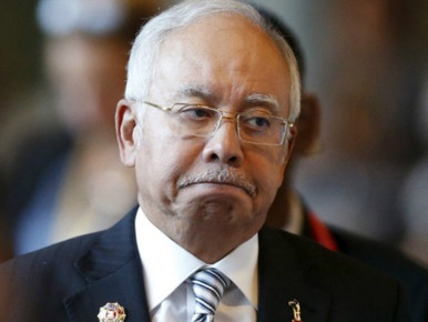 NAJIB CONDEMNS IMPLEMENTATION OF RM10,000 FINE TO SOP FLOUTERS