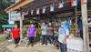 EWON INSPECTS RURAL STALL ACTIVITIES IN KADAMAIAN