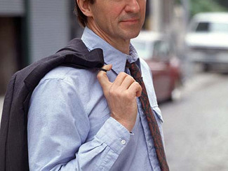 There's no such thing as too much Sam Waterston