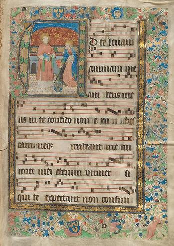 Afbeelding voor pag Wat-is-Gregoriaans.J