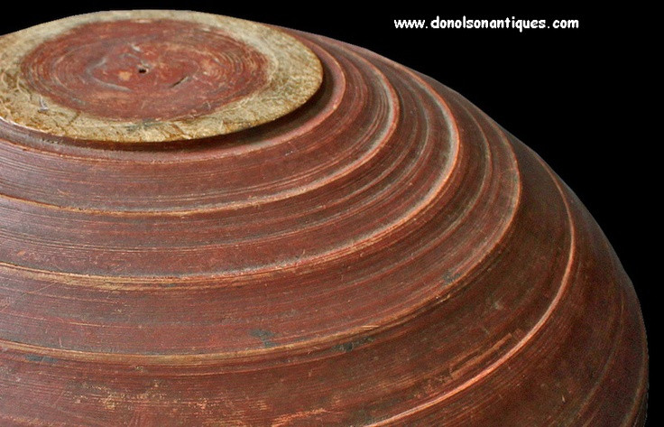 country antiques treen
