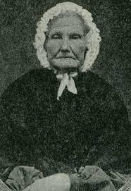 Hannah Davis 1784-1863
