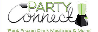 The Party Connect Logo