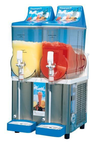 Frozen Drink Machine Rental