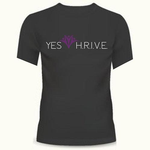 YES T.H.R.I.V.E. Community Tee