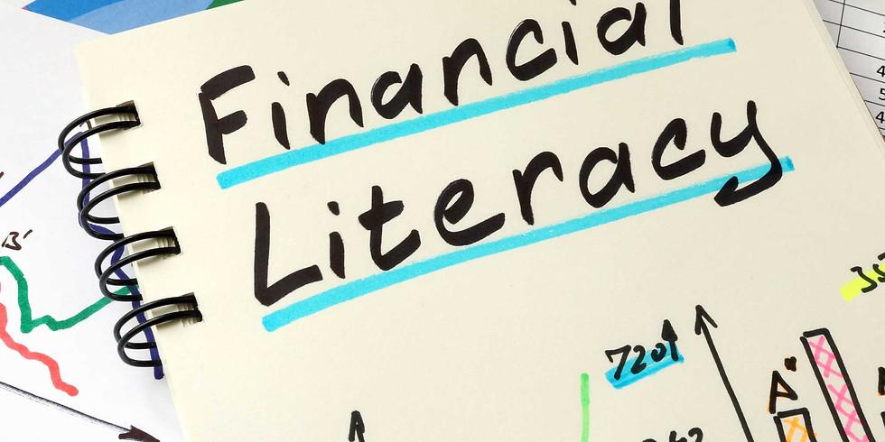 Financial Literacy Virtual Session