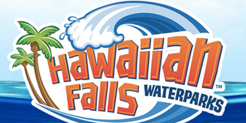 Social Activity - Hawaiian Falls