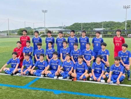 中学TOP パロマカップ2021 クラブユース東海大会