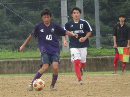 高校2nd G3リーグ