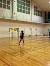 5/14(金) ショートテニス教室