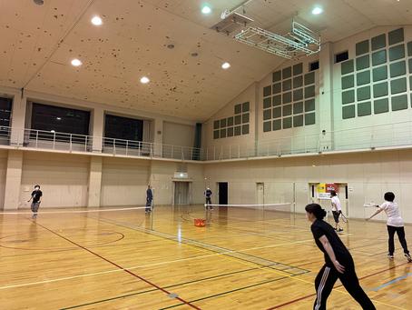 5/28(金)ショートテニス教室